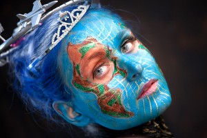 Body Painting 2011